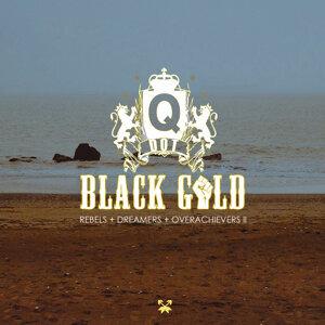 Black Gold - EP