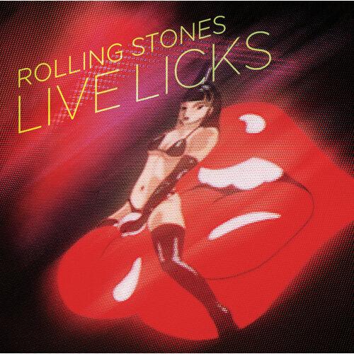 Gimme Shelter - Live Licks Tour - 2009 Re-Mastered Digital Version