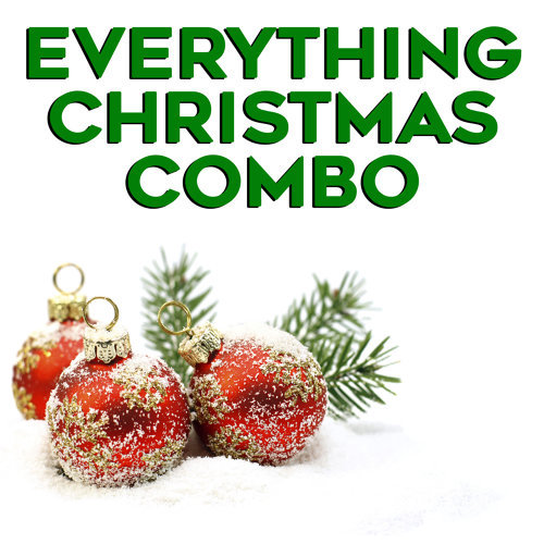 Everything Christmas Combo - Jammin' Yule (Deck the Halls