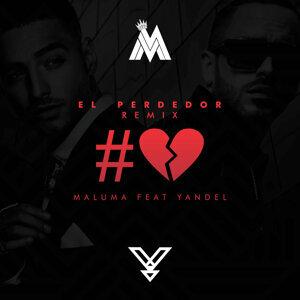 El Perdedor - The Remix