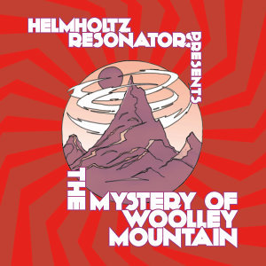 The Mystery of Woolley Mountain