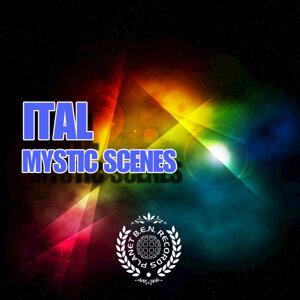 Mystic Scenes
