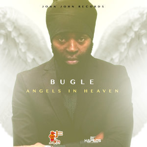 Angels In Heaven - Single