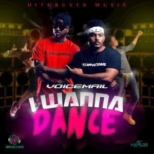 I Wanna Dance - Single