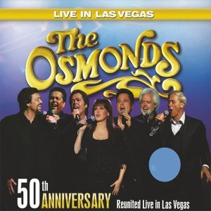 50th Anniversary Reunited In Las Vegas - Live