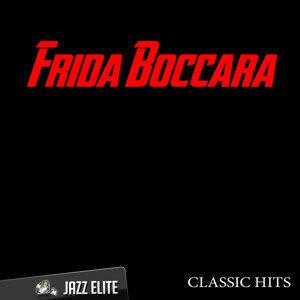 Classic Hits By Frida Boccara