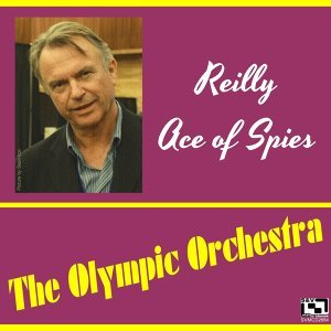 Reilly, Ace of Spies (Music from the Original TV Series) - Single