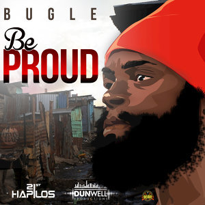 Be Proud - Single