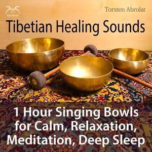 Tibetian Healing Sounds - 1 Hour Singing Bowls for Calm, Relaxation, Meditation, Deep Sleep