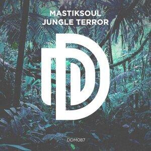Jungle Terror