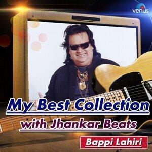 My Best Collection - Bappi Lahiri (With Jhankar Beats)
