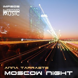 Moscow Night - Single
