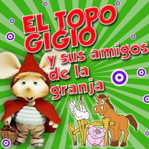El Topo Gigio y Sus Amigos de la Granja