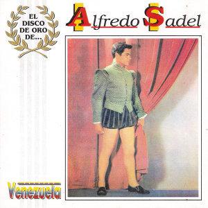 El Disco de Oro de ... Alfredo Sadel