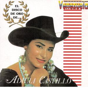 El Disco de Oro De ... Adilia Castillo