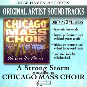A Strong Storm (Performance Tracks)