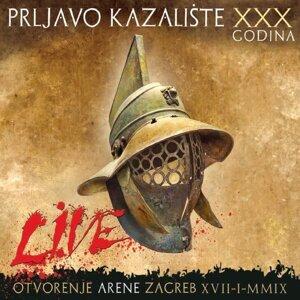 30 Godina Prljavog Kazališta - Live