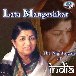 Lata Mangeshkar - The Nightingale of India