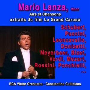 Le Grand Caruso (Airs d'opéras extraits du film)