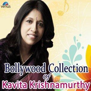 Bollywood Collection of Kavita Krishnamurthy