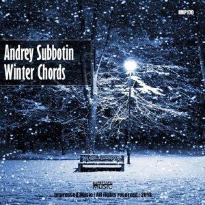 Winter Chords - Single