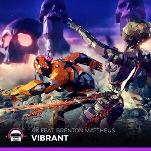 Vibrant (feat. Brenton Mattheus)