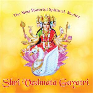 Shri Vedmata Gayatri