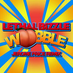 Wobble - Jerome Price Remix