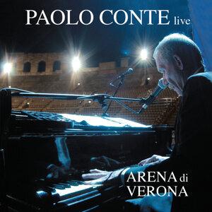 Live Arena Di Verona