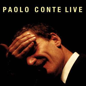Paolo Conte Live - Live