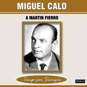 A Martín Fierro