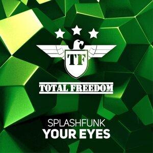Your Eyes - Miami Mix