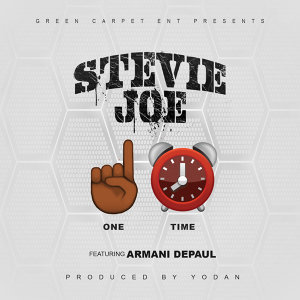 One Time (feat. Armani Depaul)