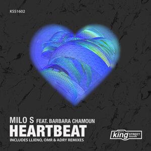 Heartbeat (feat. Barbara Chamoun)