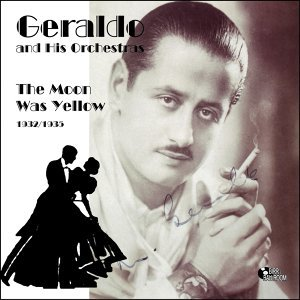 The Moon Was Yellow - 1932-1935