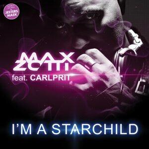 I'm a Starchild