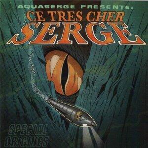 Ce très cher Serge