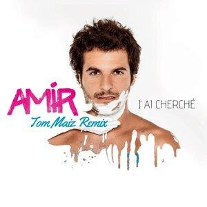 J'ai cherché - Tom Maiz Remix