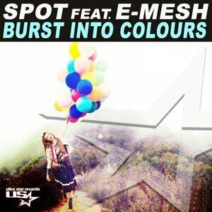 Burst into Colours