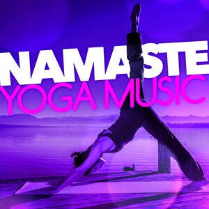 Namaste: Yoga Music
