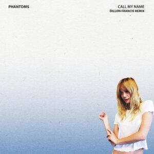 Call My Name - Dillon Francis Remix