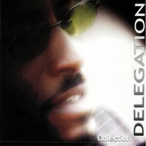 Delegation - Collection