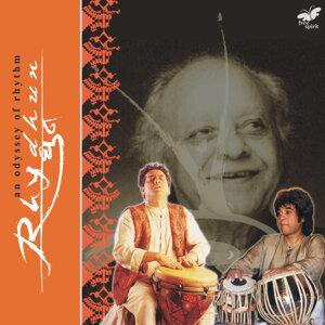 Rhydhun - An Odyssey of Rhythm