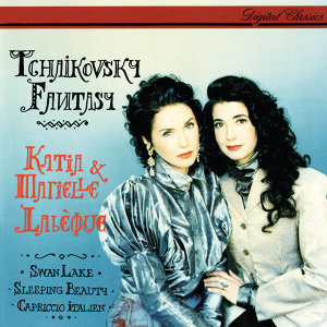 Tchaikovsky Fantasy