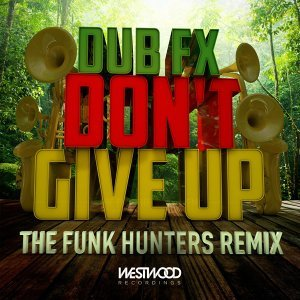 Don't Give Up (The Funk Hunters Remix)