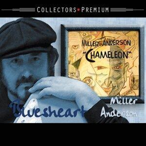 Bluesheart / Chameleon