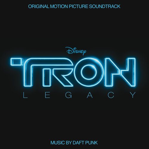 TRON: Legacy - International Version