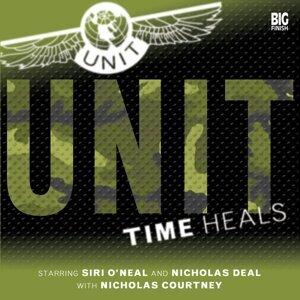 1: Time Heals - Unabridged