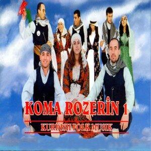 Koma Rozerîn, Vol. 1