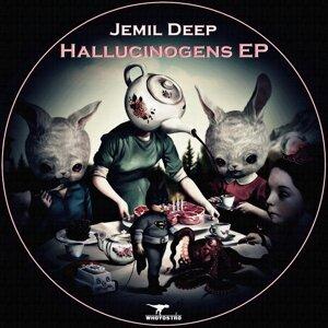 Hallucinogens EP